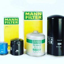 زمان تعویض فیلتر های خودرو