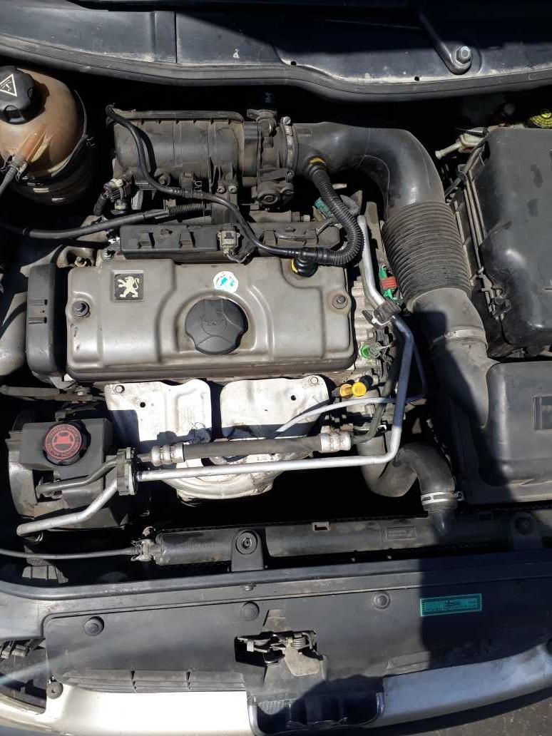 موتور ۲۰۶