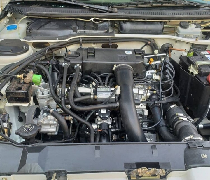 تنظیم موتور پژو 405 | آموزش تنظیم موتور پژو پارس و یا تون آپ با موتور xu7