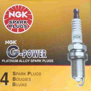 شمع ngk سوزنی مناسب موتور ملی
