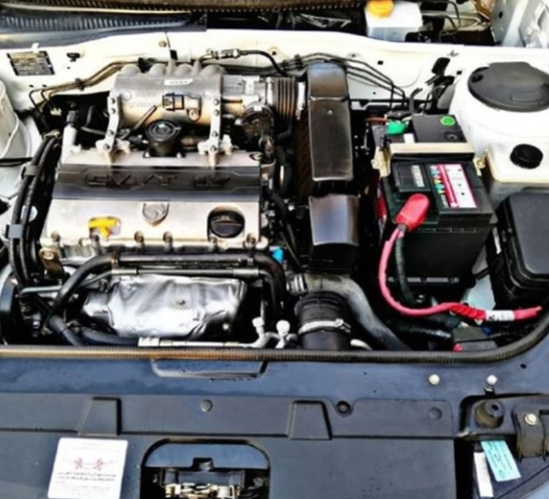 انتخاب شمع سمند EF7 موتور ملی و راهنمای خرید شمع دنا
