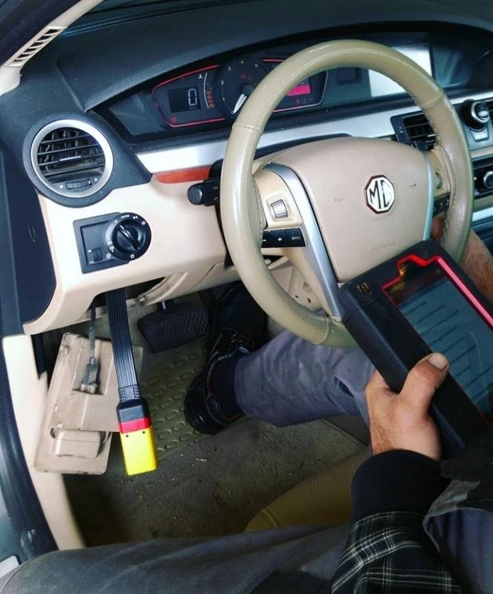 تنظیم موتور جهت معاینه فنی چیست؟ کاهش آلاینده های معاینه فنی