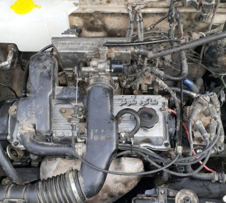 کاهش آلایندگی پراید با تنظیم موتور
