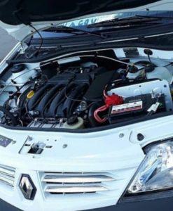 تنظیم موتور ال ۹۰ و ساندرو