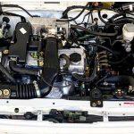 تنظیم موتور پراید برای معاینه فنی