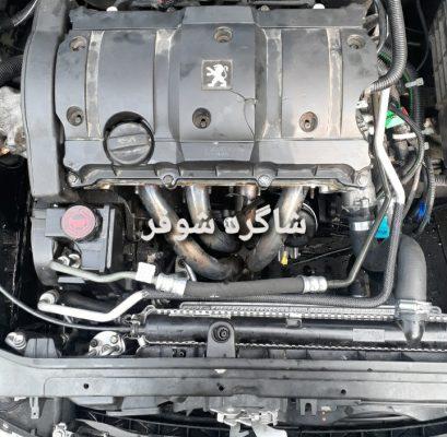 خطای جرقه زنی و عدم احتراق در خودروی 206 و موتور TU5