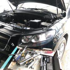 آشنایی با تنظیم موتور