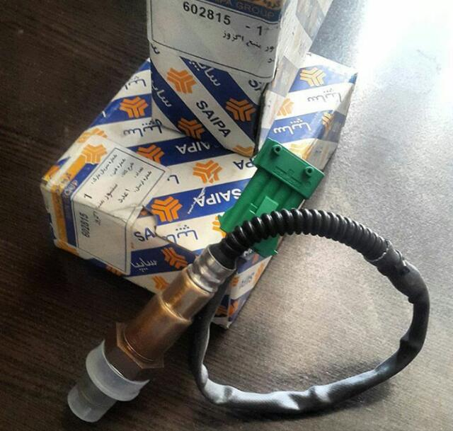 دلیل خراب شدن سنسور اکسیژن|علائم خرابی